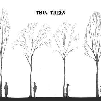 Thin-trees