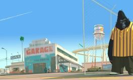 Gang headquarters